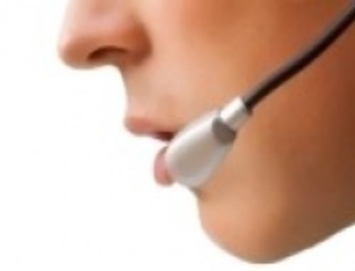 Senses on Call: Our contact centre recruitment product and related legislation