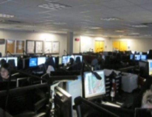 Critical health and wellness issues within call centres