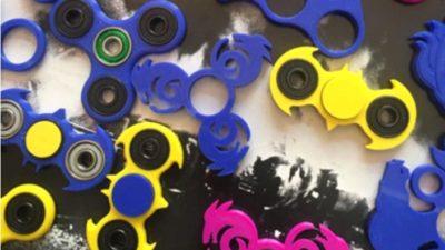 SI blog fidget spinner